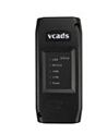 VCADS Pro 2.40 Heavy Duty Diagnostic Tool