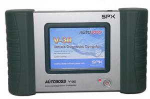 SPX AutoBoss V30