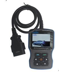 Creator C310 BMW scan tool