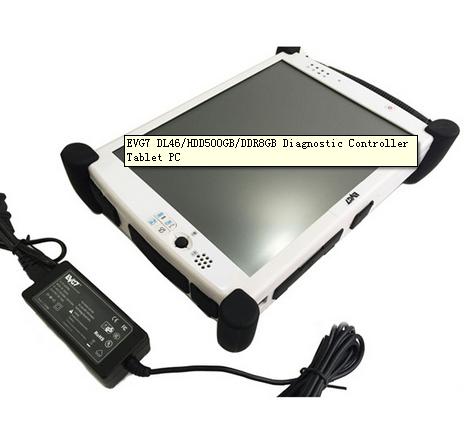 EVG7 DL46 HDD500GB DDR8GB Diagnostic