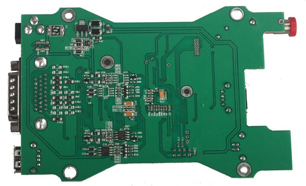 VXDIAG-VCX-NANO-Ford-Mazda-IDS-PCB-1