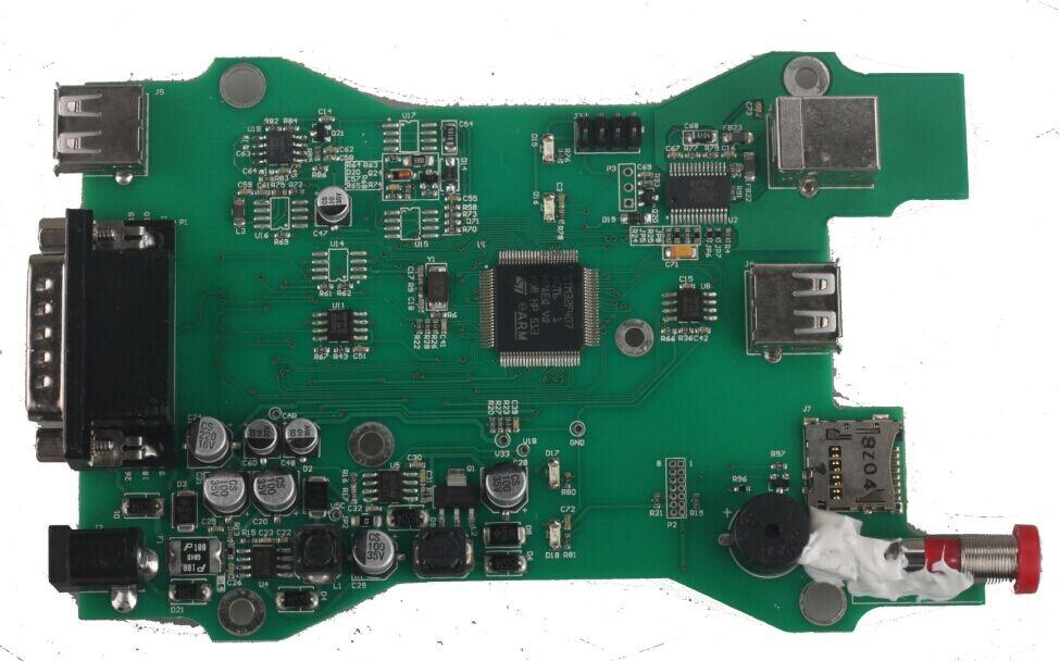 VXDIAG-VCX-NANO-Ford-Mazda-IDS-PCB-2