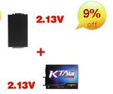 2.13V Ktag Master V6.070 Plus V2.15 Kess V2