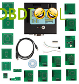 V5.50 XPRG-M Box ECU Programmer