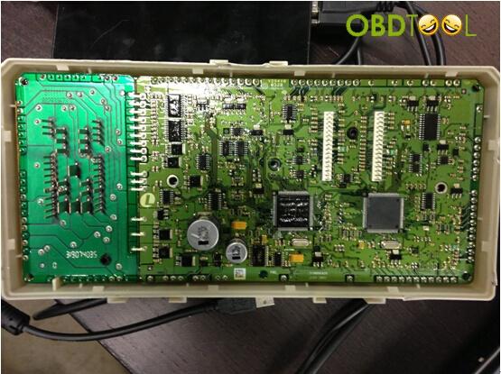 Xprog M Box ECU programmer