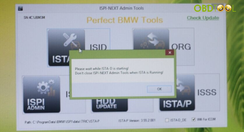 bmw icom a2- wifi setting-5