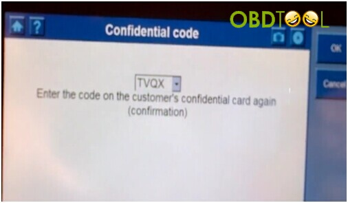 confidential-code