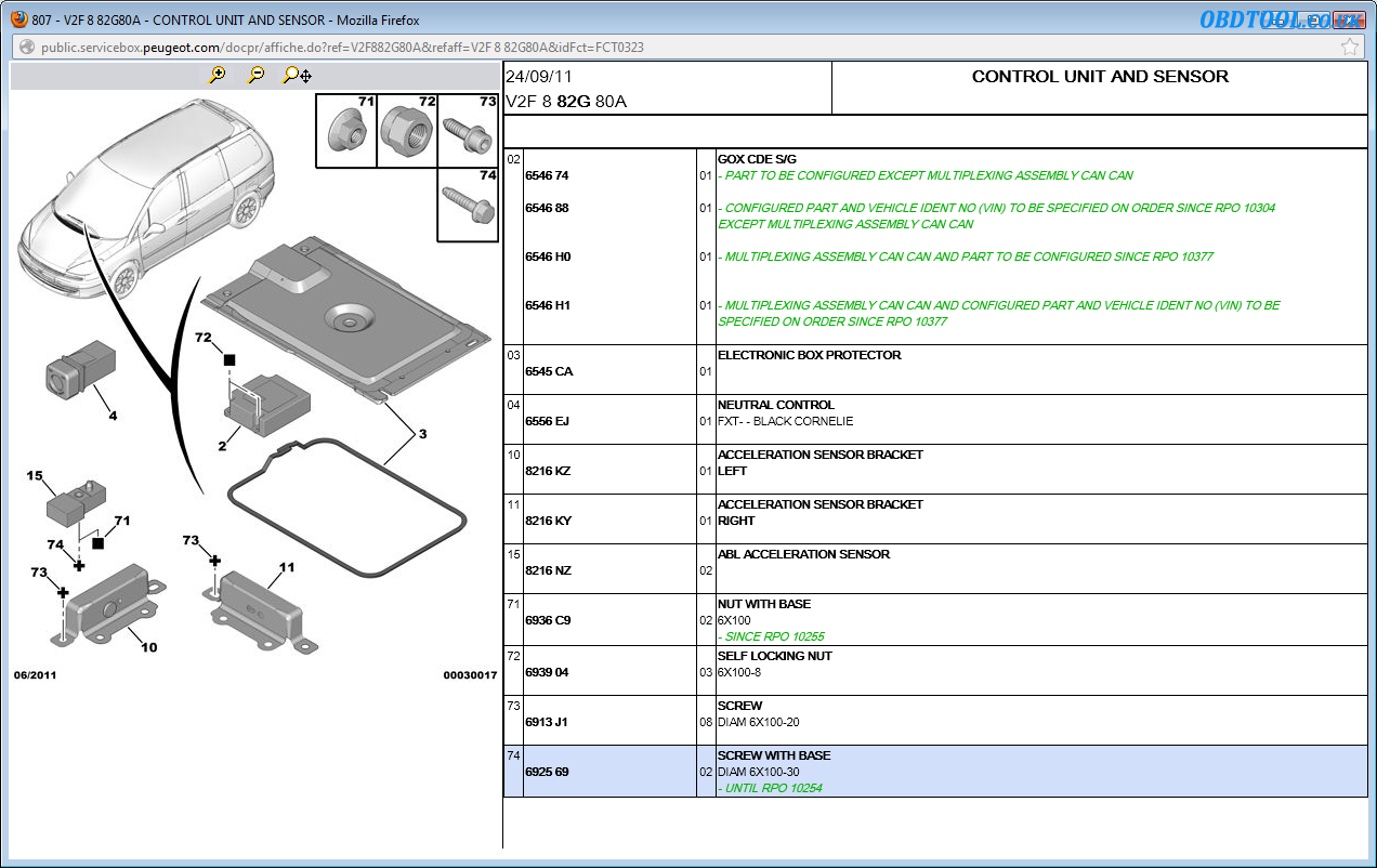 Peugeot 807 Airbag Wiring Diagram Libraries Simple Data Diagrampeugeot Schema