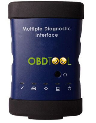 GM MDI GDS(Tech 3) Mutiple Diagnostic and Program Interface with WIFI