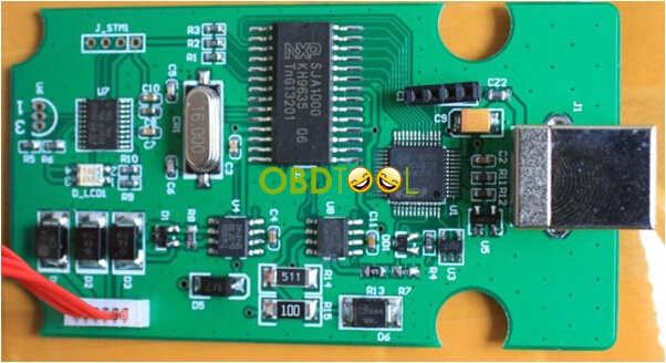 MPPS V16.1.02 ECU Chip Tuning for EDC15 EDC16 EDC17CHECKSUM Read and Write ECU via OBD2 Port