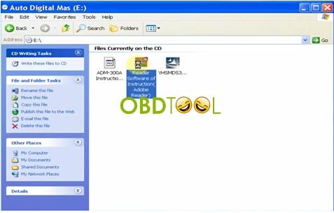 Open Auto Digital Mas (E)-2