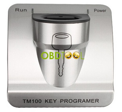 V3.09 TM100 Transponder Key Programmer