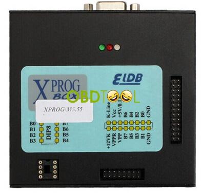 XPROG-M V5.55 XPROG M Programmer