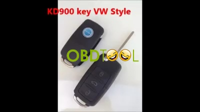 KD900 make key to VW Golf 2012-vw-key-13