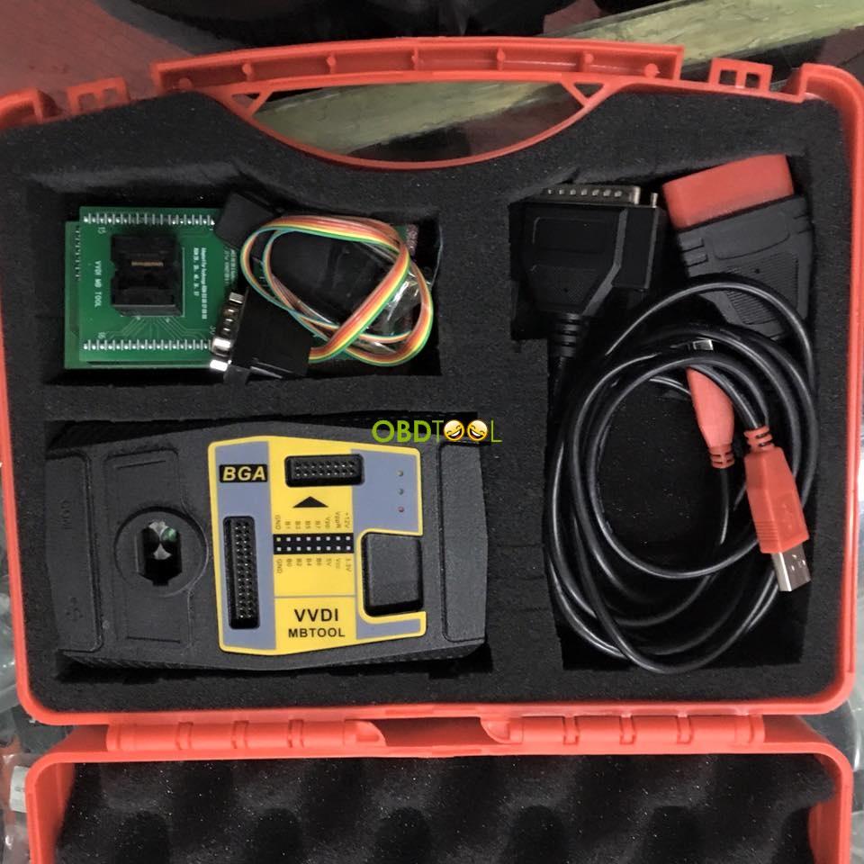 vvdi MB BGA tool-10