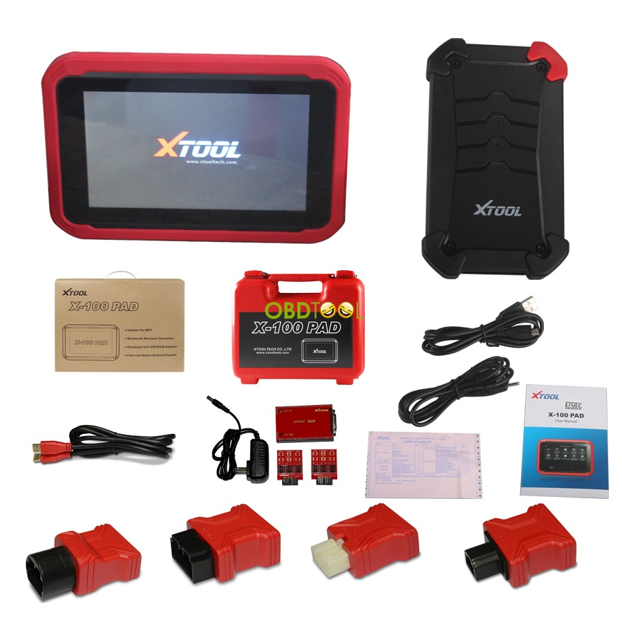 xtool-x-100-pad-tablet-key-programmer-with-eeprom-adapter-support-special-functions