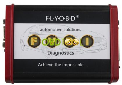 FVDI Abrites Commander V5.7