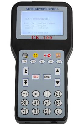 Best V46.02 CK-100 CK100 SBB Key Programmer