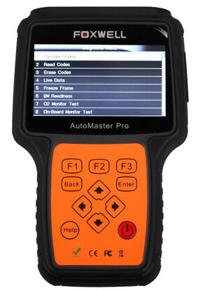 Foxwell NT644 AutoMaster Pro