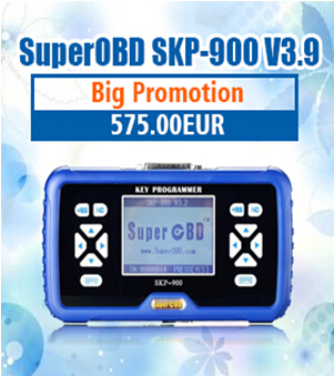 SuperOBD SKP-900 V3.9