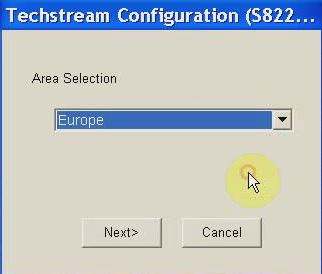 techstream-area-selection