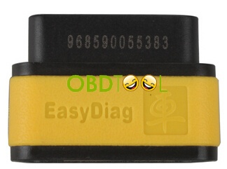 Original Launch EasyDiag for Android IOS