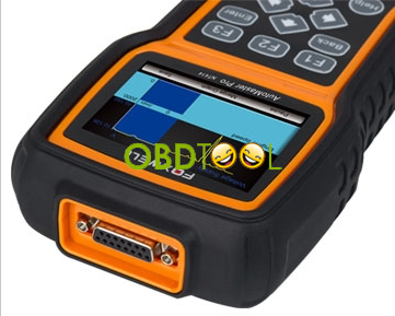 foxwell nt414 four system scanner