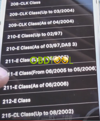 211-E class as of 06 2006-26