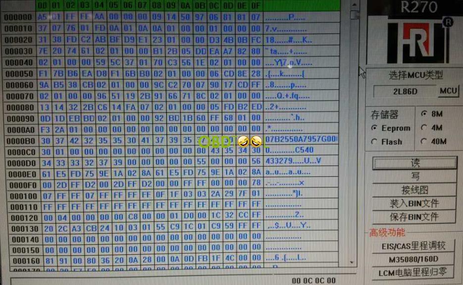 select 2L86D-05