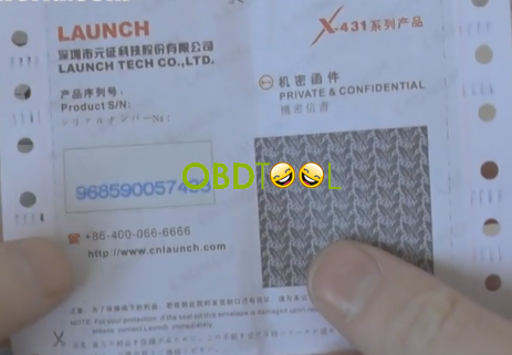 serial number in envelope-07