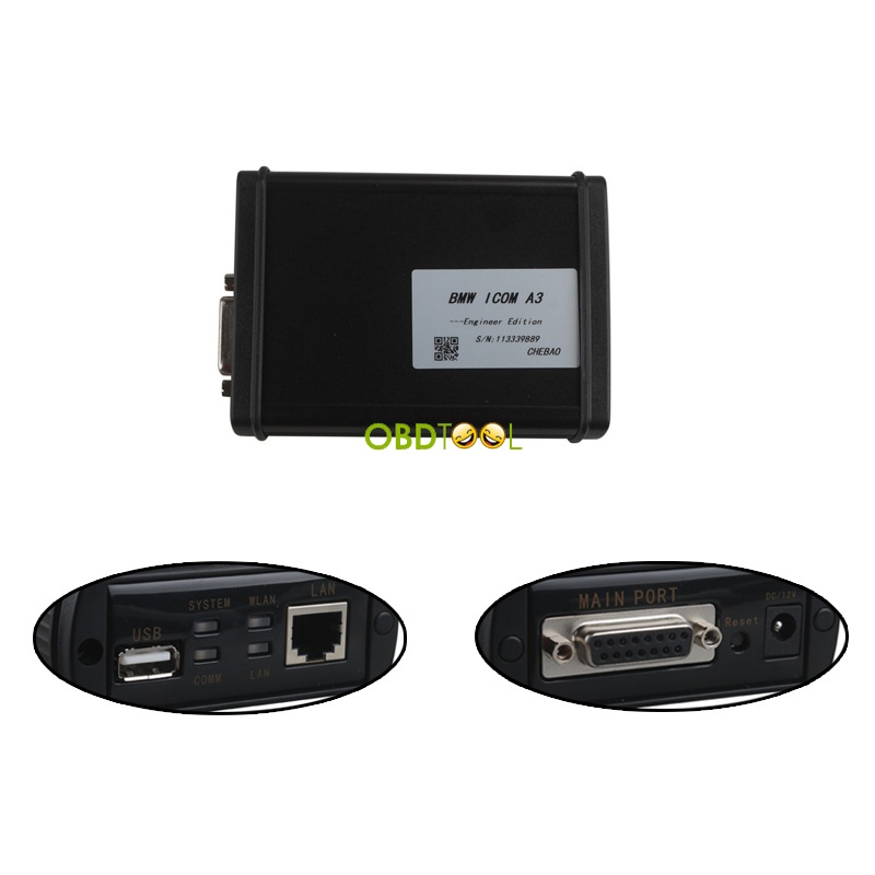 BMW-ICOM-a3-without-software-SP234-B