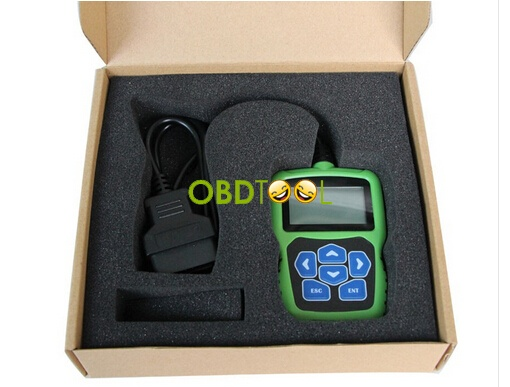 OBDSTAR F108 PSA PIN Code Reading and Key Programming Tool for Peugeot Citroen DS-2