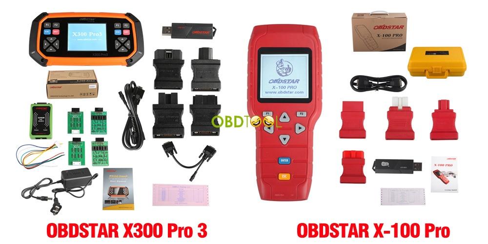 OBDSTAR-X300-PRO3-VS-X100-PRO