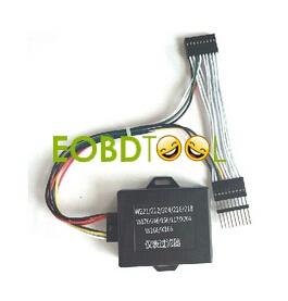 MB CAN Filter 12 in 1 for W221 W204 W207 W212 W166 and X166 ,W218,W172,W246,W176,W117,W156