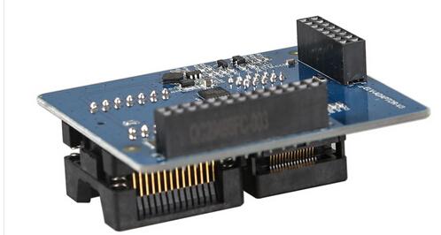 VVDI MB BGA NEC ELV Adaptor-3
