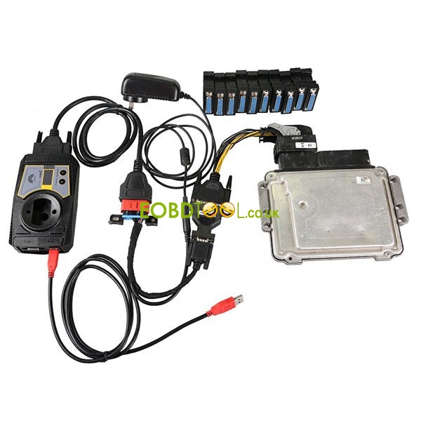 benz-ECU-test-adapters-vvdi2