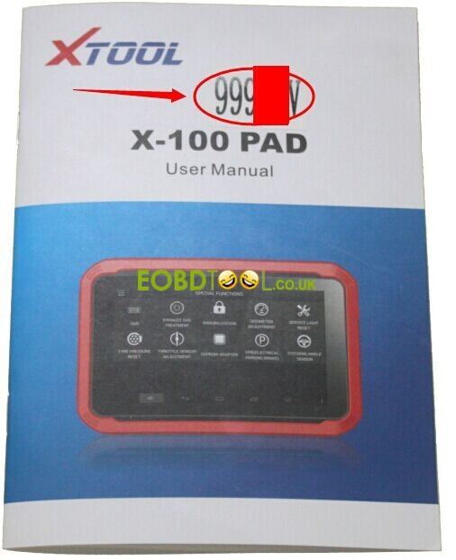 xtool-x100-pad-activation-2