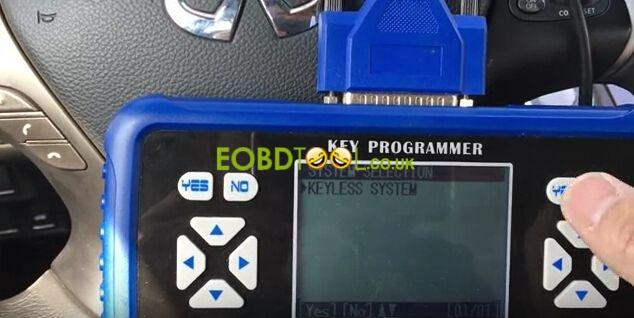 Superobd-SKP900-make-Ifiniti-smart-key-2