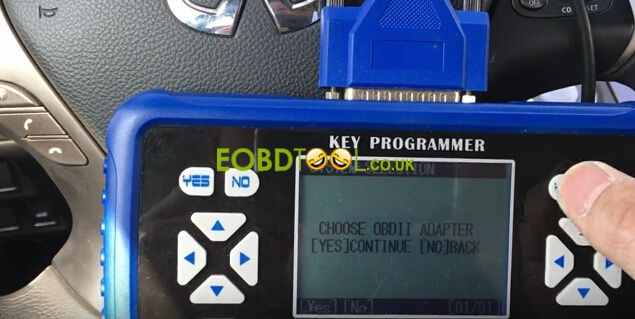 Superobd-SKP900-make-Ifiniti-smart-key-3