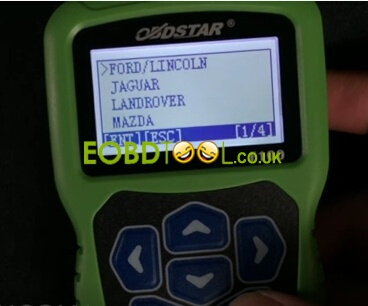 obdstar-f100-program-ford-ranger-tp33-6e-chip-key-3