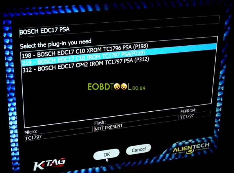 ktag-ecu-programming-tool-read-edc17c10-psa-peugeot-ecu-8