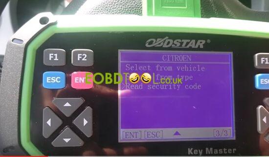 obdstar-x300-pro3-read-citroen-berlingo-pin-code-3