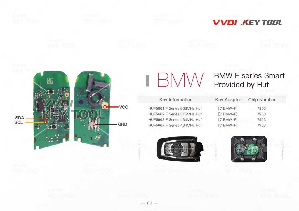 Hot  Vvdi Key Tool Remote Unlock Wiring Diagram