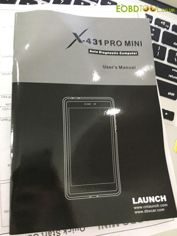Launch X431 Pro Mini Bluetooth Review Good Eobdtool Blog