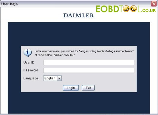 DAS Xentry online coding and offline coding with sdconnect C4