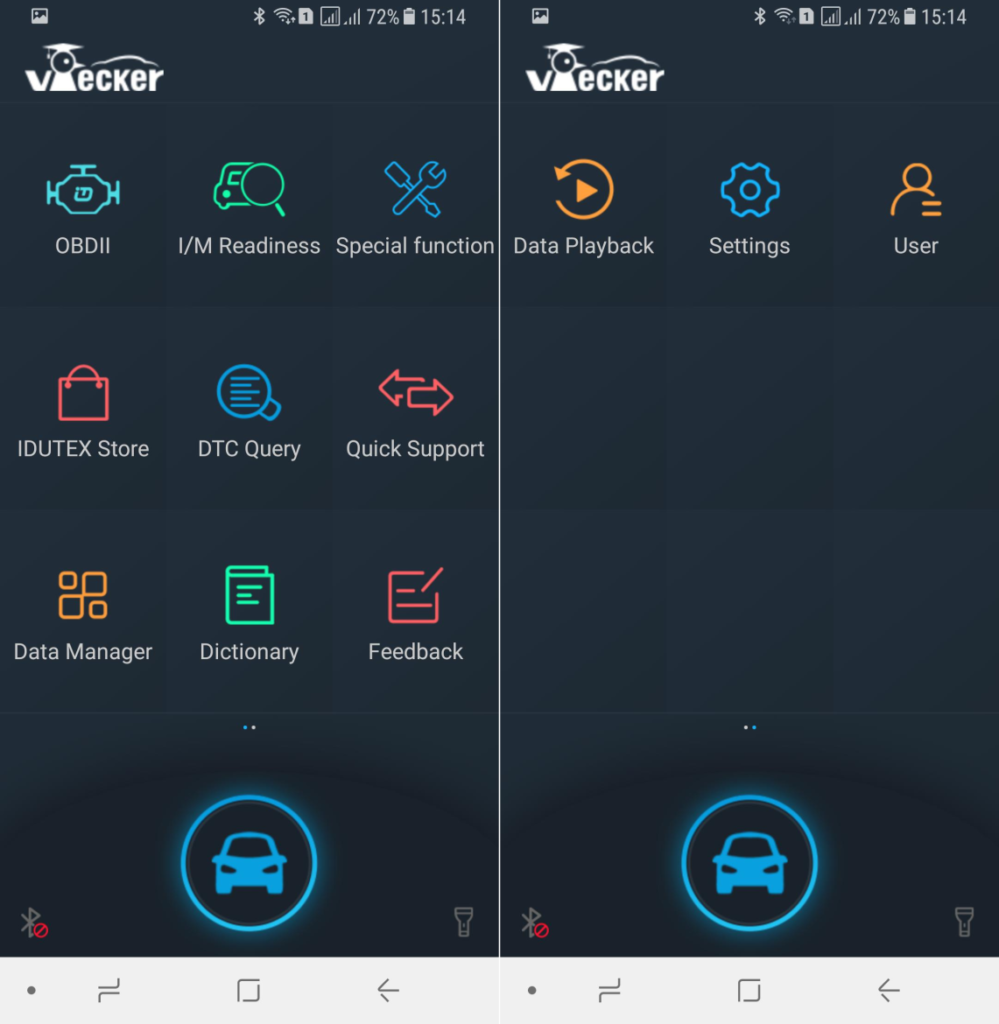 How To Active And Download Software Of Vpecker E4 Phone