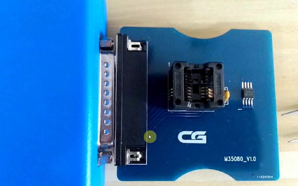 CG PRO 9S12