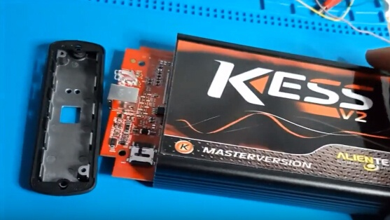 Kess V2 Firmware 5 017 Review: OBD Read/Write | EOBDTOOL Blog