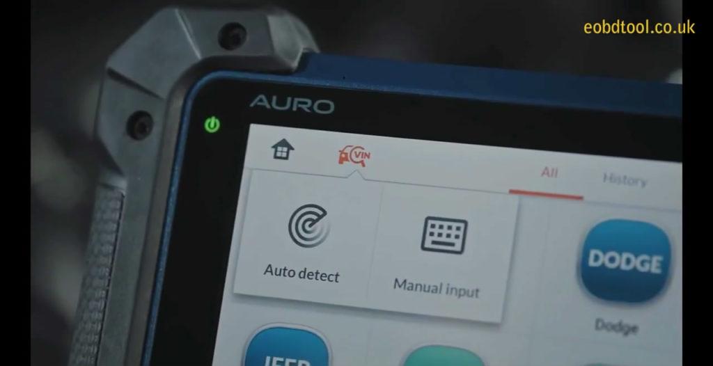 Auro Otosys Im600 Diagnostic Amp Key Programmer Any