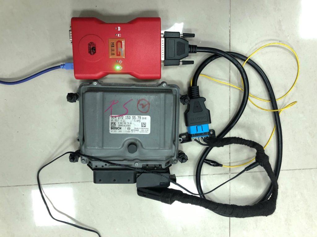 Waja Ecu Wiring Diagram